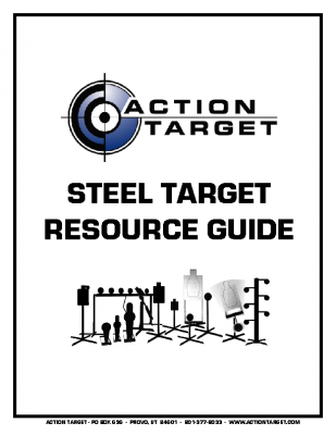 ~ steel-target-resource-guide